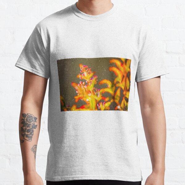 Nandina Flower Classic T-Shirt