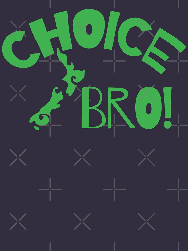 Choice Bro with New Zealand map  by jazzydevil