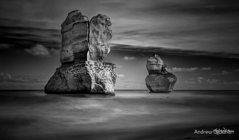 Apostles by Andrew Dickman