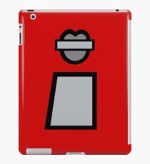 Benson Body iPad Case/Skin