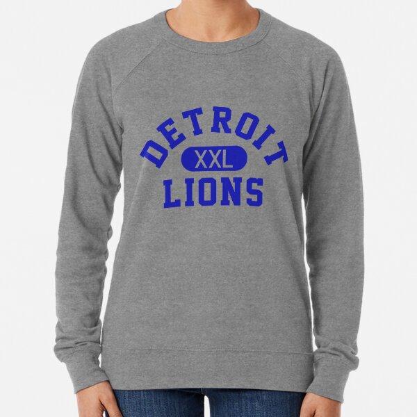 Tim Taylor's Detroit Lightweight Sweatshirt