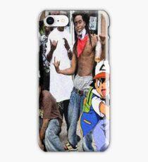 It's a Pokemon World 2 iPhone Case/Skin
