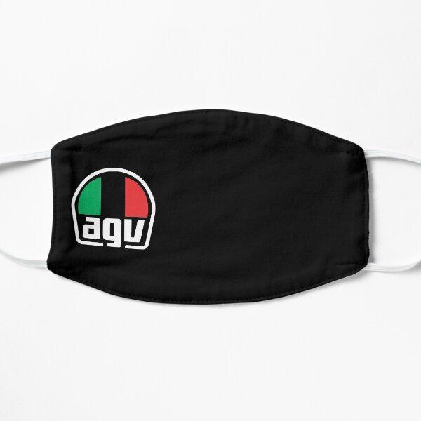 Casque AGV Masque sans plis