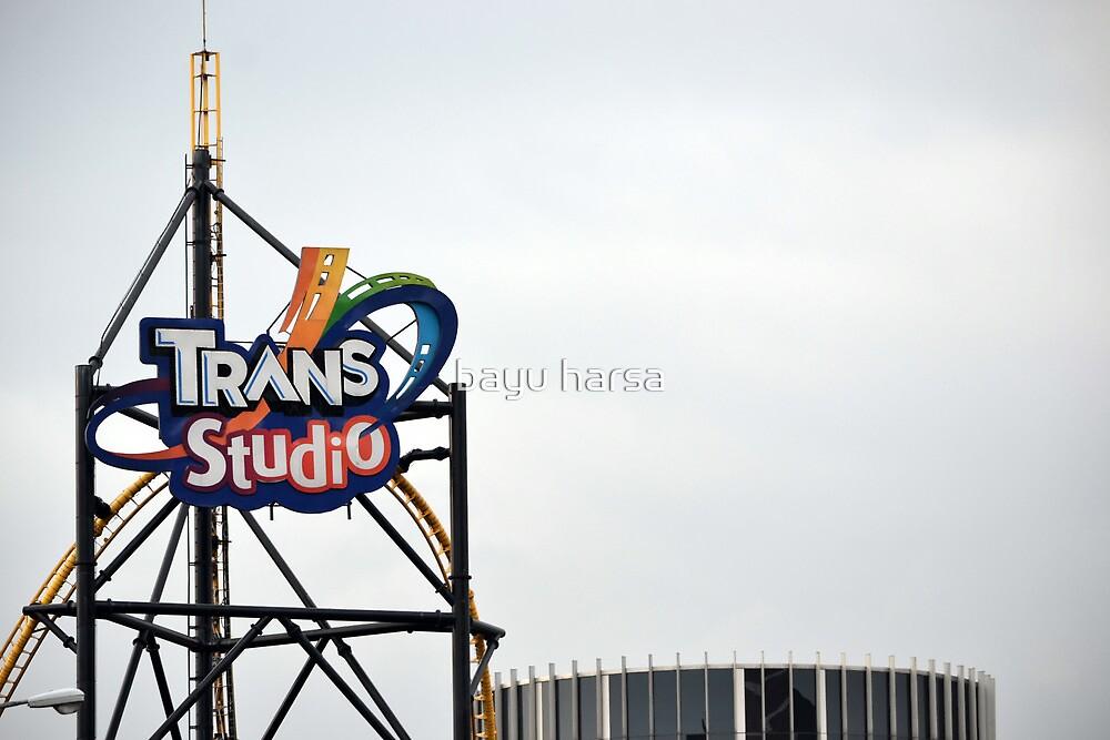 Trans Studio by bayu harsa