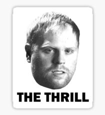 "Phil ""The Thrill"" Kessel Sticker"