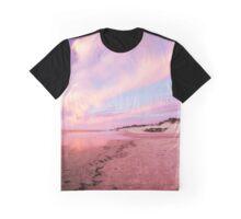 West Beach - Adelaide, South Australia Graphic T-Shirt