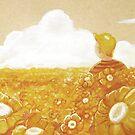 Sunflowers by Daks
