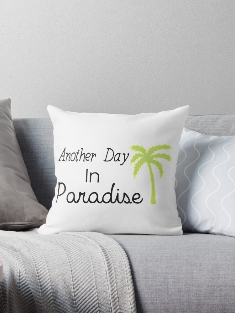 Another Day In Paradise by PatiDesigns