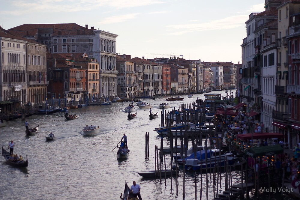 Venice  by Molly Voigt