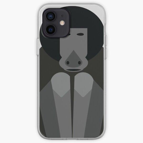 Gorilla iPhone Soft Case