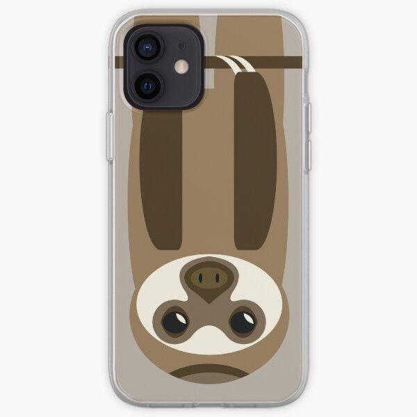 Sloth iPhone Soft Case