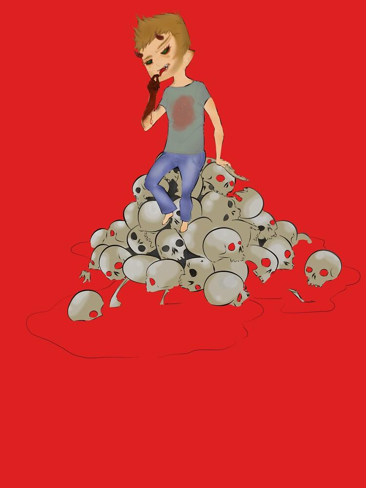 Deadman's Bones by Loktipus