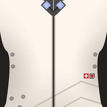 Medic Armor by Slae