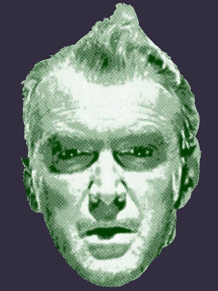 Jim Stewart - Vertigo (Dream Sequence) | Unisex T-Shirt