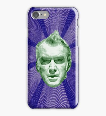 Jim Stewart - Vertigo (Dream Sequence) iPhone Case/Skin