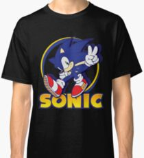 Sonic the Hedgehog Classic T-Shirt