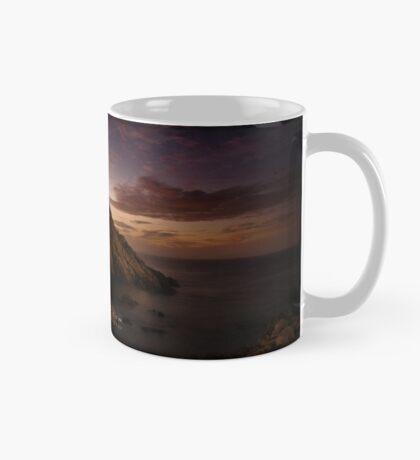 Sugar Loaf Rock Sunset - Western Australia Mug