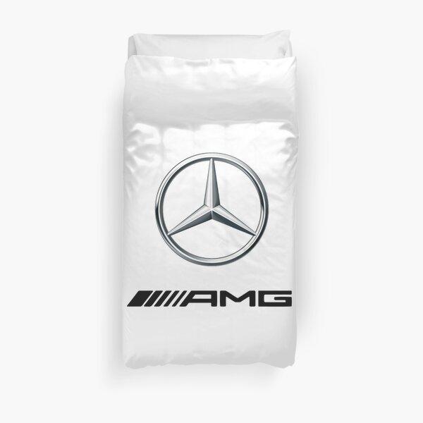 Mercedes Benz AMG Housse de couette