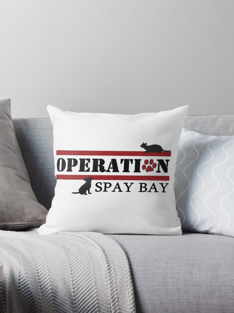 Operation Spay Bay- a low cost spay/neuter clinic by Operation Spay Bay