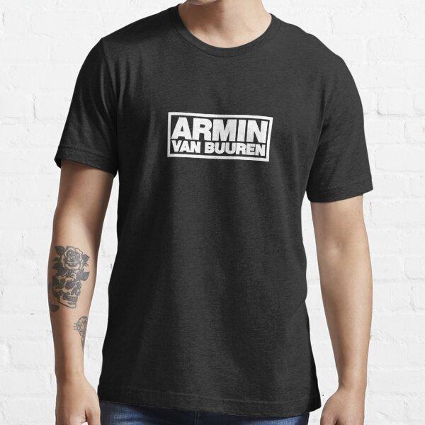 Armin Van Buuren T-shirt essentiel