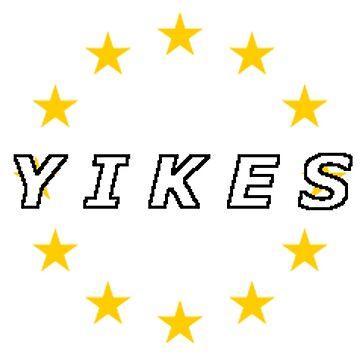 Brexit = Yikes by leanneegan