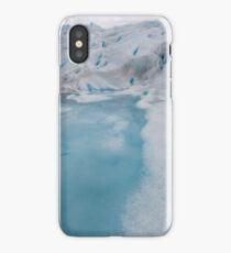 ice ice ice iPhone Case