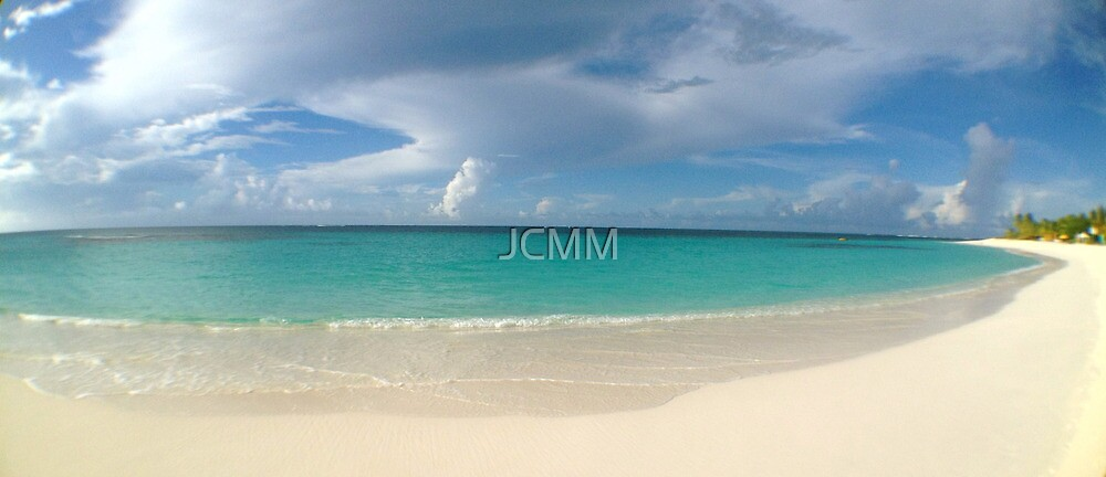 Anguilla by JCMM