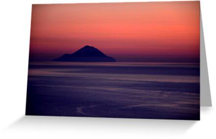 Isola Fantasma by chiara-macaione
