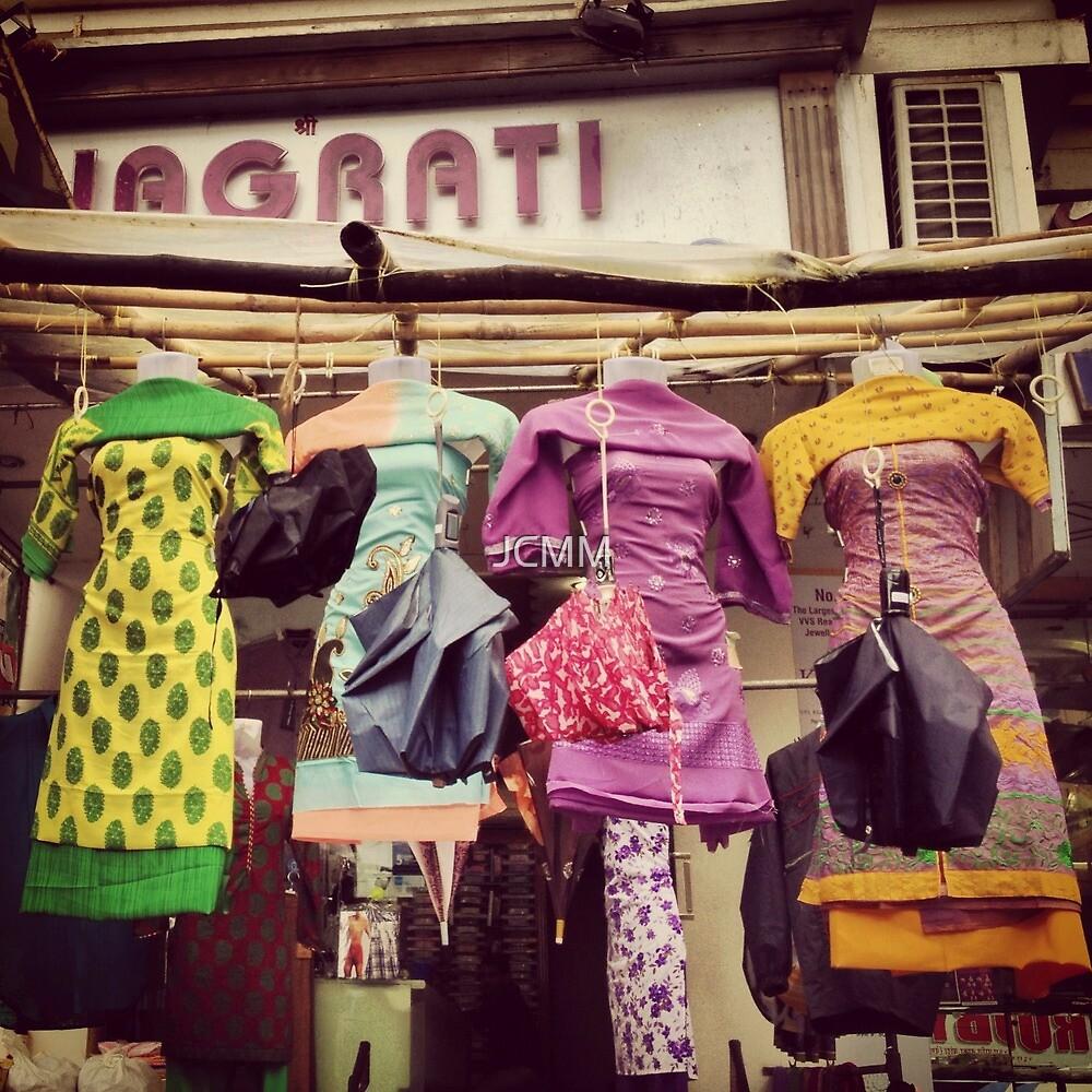 Kurtas, Pali Hill, Mumbai, India by JCMM