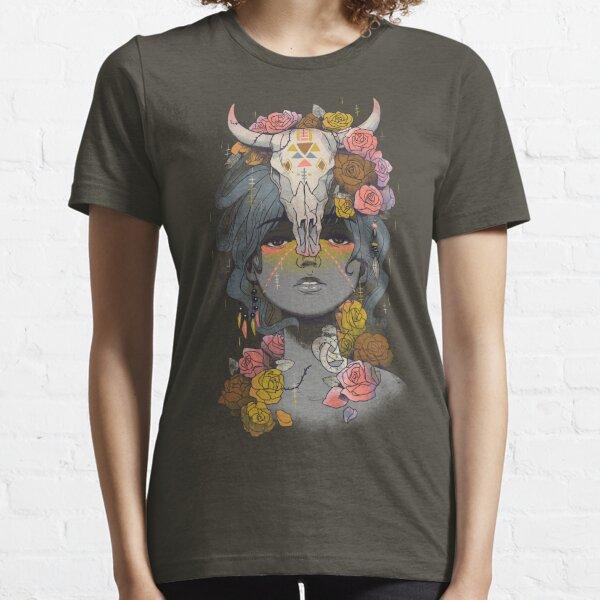 Desert Rose Essential T-Shirt