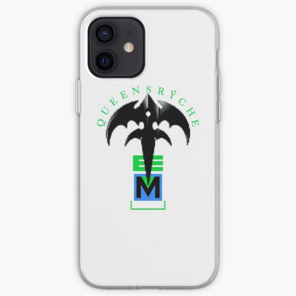 Queensryche Empire iPhone Soft Case