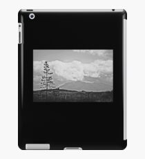 Could I Make You Stay? iPad Case/Skin