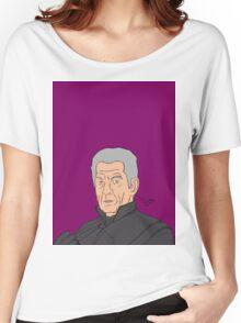 Magneto ( Sir Ian McKellen) Women's Relaxed Fit T-Shirt