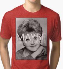 Murder, She Wrote Tri-blend T-Shirt