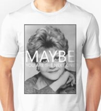 Murder, She Wrote Unisex T-Shirt