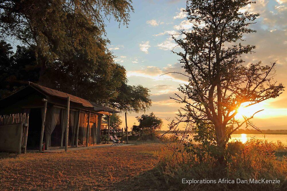 Mana magic by Explorations Africa Dan MacKenzie