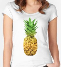 9bf26a48 Pineapple Design & Illustration: Women's T-Shirts & Tops | Redbubble