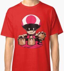 Evil Toad  Classic T-Shirt