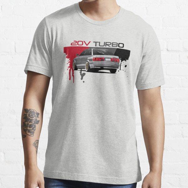 20V Turbo S2 Essential T-Shirt