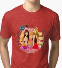 First Aid Kit band Tri-blend T-Shirt