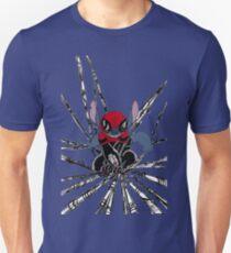 The Superior Spider-Stitch Unisex T-Shirt