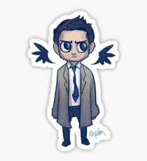 angel of the lord Sticker