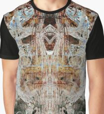 Beautiful Decay Rust Patina Graphic T-Shirt
