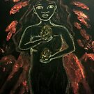 Goddess - Pele by GoddessSpiral