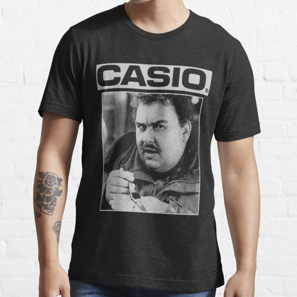John Candy - Planes, Trains and Automobiles - Casio  Essential T-Shirt Essential T-Shirt