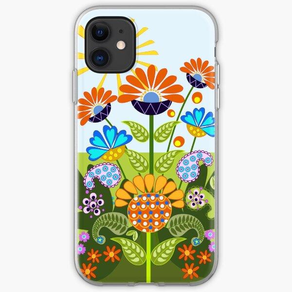 Summer Cheer iPhone Soft Case