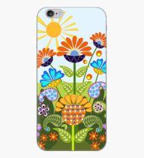 Summer Cheer iPhone Case