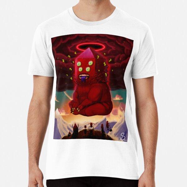The Final Battle Premium T-Shirt
