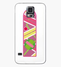 Hoverboard Flat Case/Skin for Samsung Galaxy