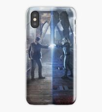 12 Monkeys iPhone Case/Skin